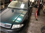 Audi A4 (B5) 1994-2000 1.8 литра Бензин Инжектор, разборочный номер 34970 #2