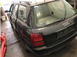 Audi A4 (B5) 1994-2000 1.8 литра Бензин Инжектор, разборочный номер 34970 #4