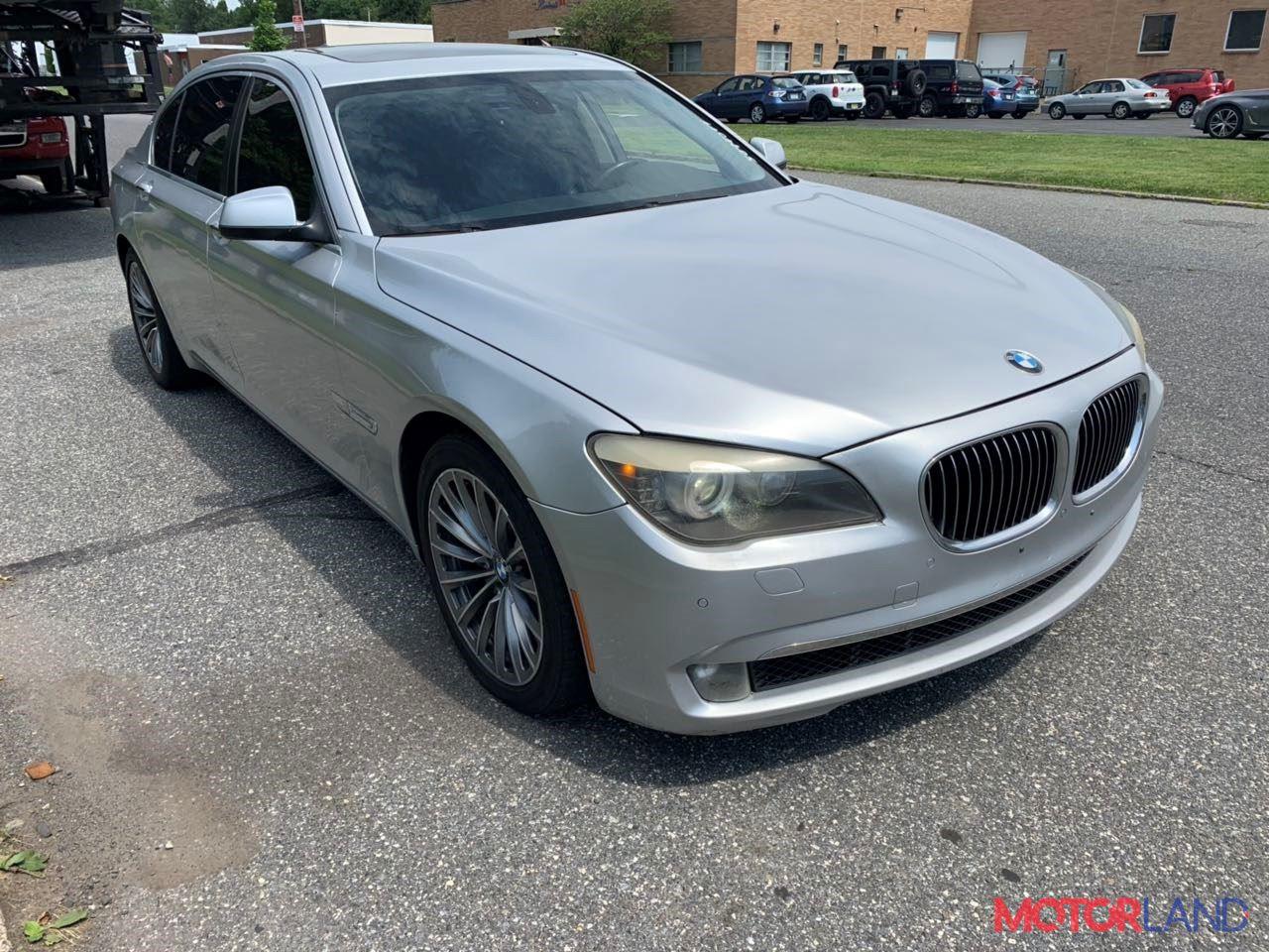 BMW 7 F01 2008-2015, разборочный номер P103 #1