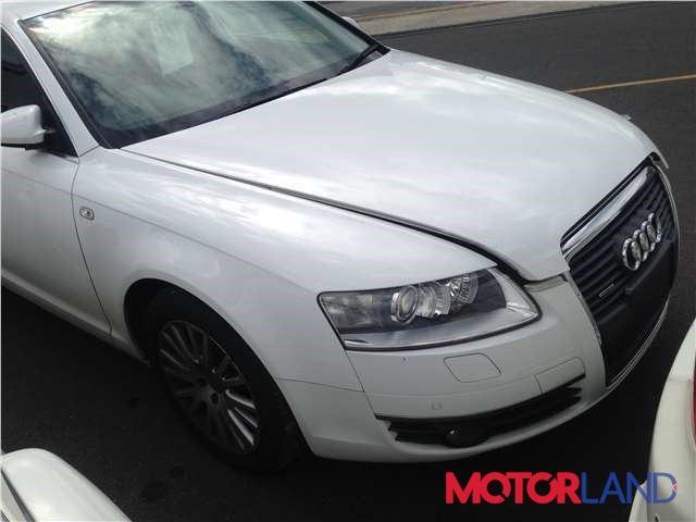 Audi A6 (C6) 2005-2011, разборочный номер J5457 #1