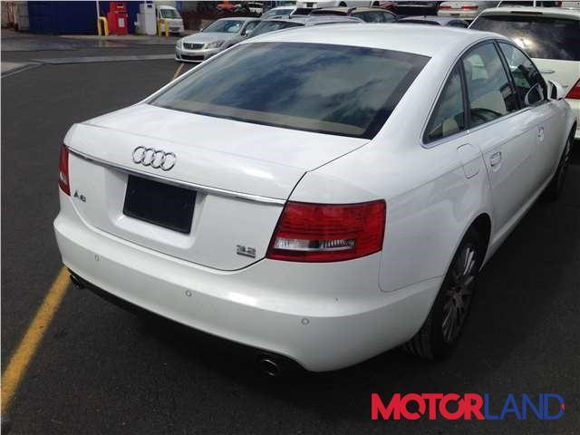 Audi A6 (C6) 2005-2011, разборочный номер J5457 #2