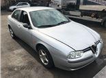 Alfa Romeo 156 1997-2003, разборочный номер 68006 #2