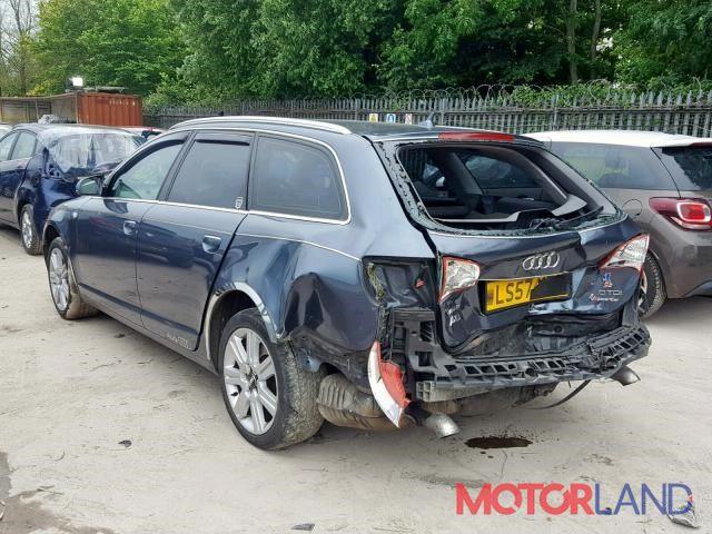 Audi A6 (C6) 2005-2011, разборочный номер T12361 #4