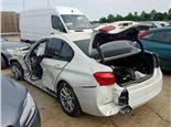 BMW 3 F30 2016-2019 2 литра Дизель Турбо, разборочный номер T12357 #4