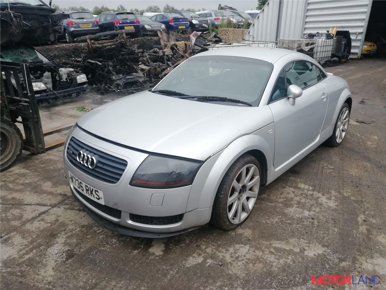 Audi TT 1998-2006 1.8 литра Бензин Турбо-инжектор, разборочный номер T12289 #1