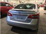 Nissan Sentra 2012- 1.8 литра Бензин Инжектор, разборочный номер J5640 #2