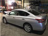 Nissan Sentra 2012- 1.8 литра Бензин Инжектор, разборочный номер J5640 #3