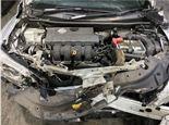 Nissan Sentra 2012- 1.8 литра Бензин Инжектор, разборочный номер J5640 #5
