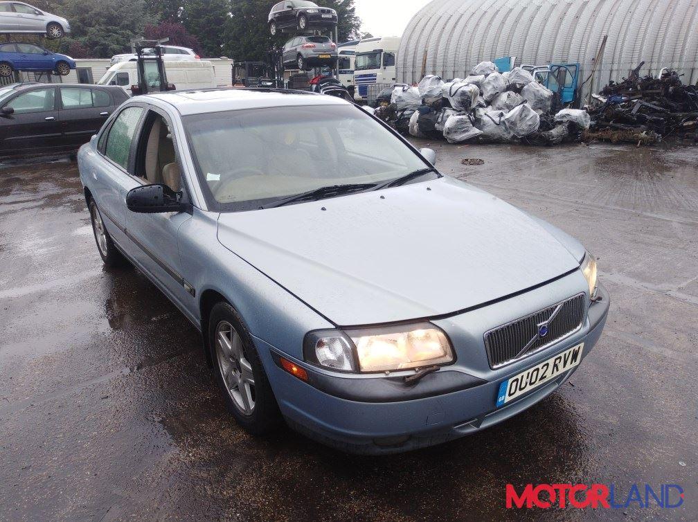 Volvo S80 1998-2006, разборочный номер T12284 #1
