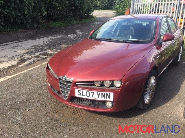 Alfa Romeo 159, разборочный номер T12358 #1