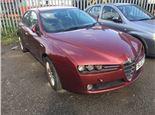 Alfa Romeo 159, разборочный номер T12358 #2