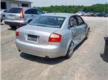 Audi A4 (B6) 2000-2004 1.8 литра Бензин Турбо-инжектор, разборочный номер P113 #3