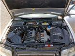 Audi A4 (B6) 2000-2004 1.8 литра Бензин Турбо-инжектор, разборочный номер P113 #6