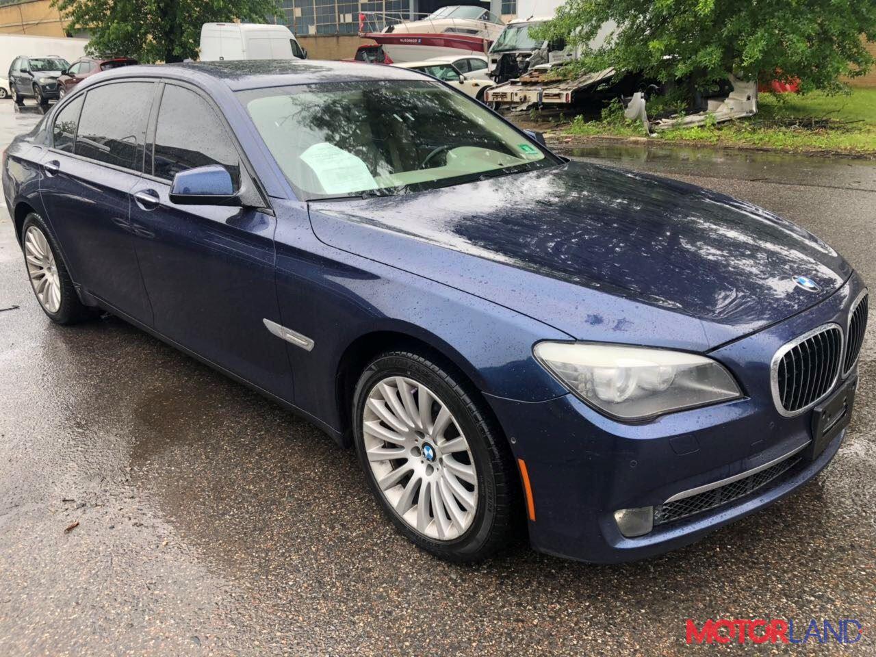 BMW 7 F01 2008-2015, разборочный номер P98 #1