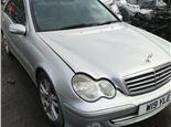 Mercedes C W203 2000-2007 1.8 литра Бензин Турбо-инжектор, разборочный номер T12317 #2