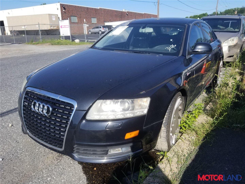 Audi A6 (C6) 2005-2011, разборочный номер P130 #1