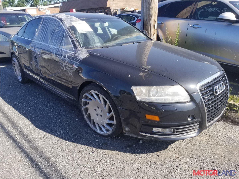 Audi A6 (C6) 2005-2011, разборочный номер P130 #2