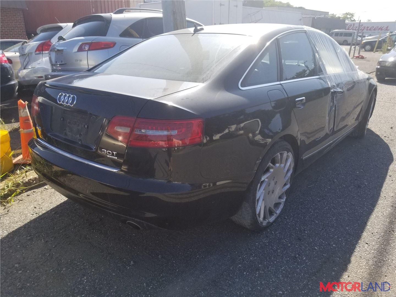 Audi A6 (C6) 2005-2011, разборочный номер P130 #3