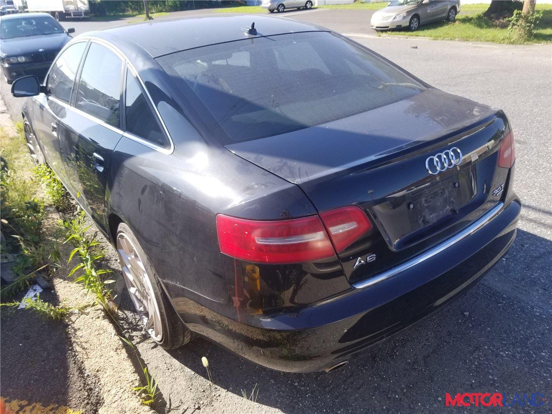 Audi A6 (C6) 2005-2011, разборочный номер P130 #4