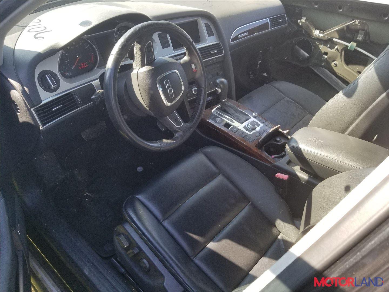 Audi A6 (C6) 2005-2011, разборочный номер P130 #5