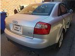 Audi A4 (B6) 2000-2004 1.8 литра Бензин Турбо-инжектор, разборочный номер P133 #3