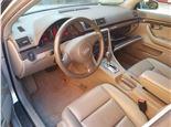 Audi A4 (B6) 2000-2004 1.8 литра Бензин Турбо-инжектор, разборочный номер P133 #5