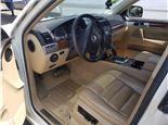 Volkswagen Touareg 2002-2007, разборочный номер P135 #5