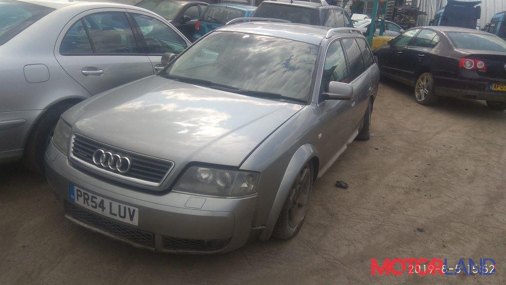 Audi A6 (C5) Allroad 2000-2005 2.5 литра Дизель TDI, разборочный номер T12426 #1