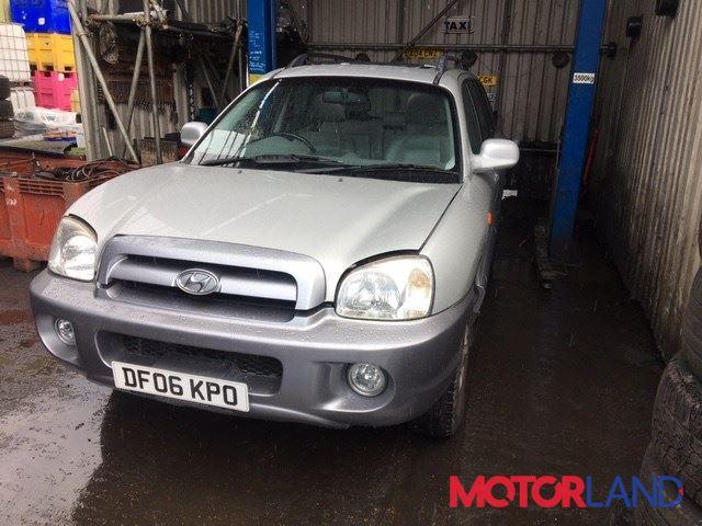 Hyundai Santa Fe 2000-2005, разборочный номер 97978 #1