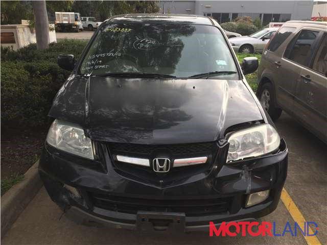 Acura MDX 2001-2006, разборочный номер J5700 #1