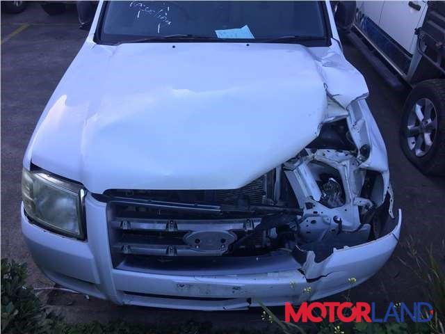 Ford Ranger 2006-2012 2.5 литра Дизель TDCI, разборочный номер J5708 #1