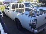 Ford Ranger 2006-2012 2.5 литра Дизель TDCI, разборочный номер J5708 #4