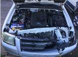 Ford Ranger 2006-2012 2.5 литра Дизель TDCI, разборочный номер J5708 #5
