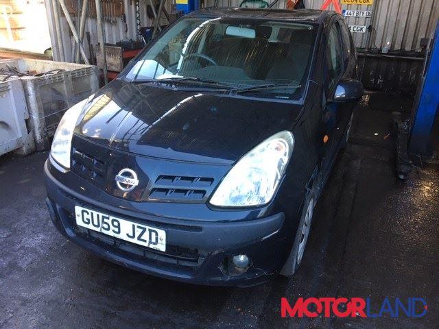 Nissan Pixo, разборочный номер 97993 #1