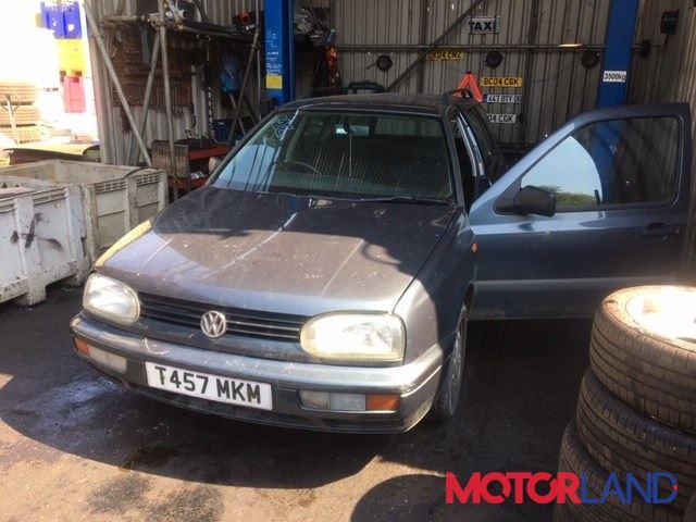 Volkswagen Golf 3 1991-1997, разборочный номер 97998 #1