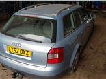 Audi A4 (B6) 2000-2004 2 литра Бензин Инжектор, разборочный номер T12790 #4