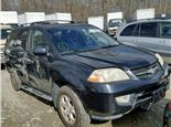 Acura MDX 2001-2006, разборочный номер P147 #2