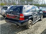 Acura MDX 2001-2006, разборочный номер P147 #3