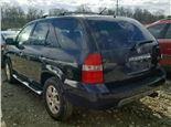 Acura MDX 2001-2006, разборочный номер P147 #4