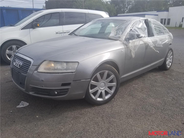 Audi A6 (C6) 2005-2011, разборочный номер P151 #1
