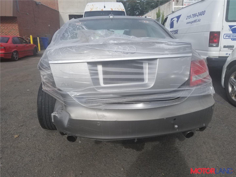Audi A6 (C6) 2005-2011, разборочный номер P151 #2
