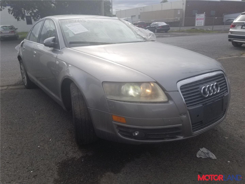 Audi A6 (C6) 2005-2011, разборочный номер P151 #3