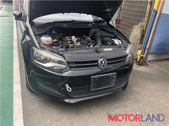 Volkswagen Polo 2009-2014 1.2 литра Бензин TSI, разборочный номер J5773 #1