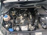 Volkswagen Polo 2009-2014 1.2 литра Бензин TSI, разборочный номер J5773 #3