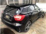 Mercedes A W176 2012-2018 2 литра Бензин Турбо-инжектор, разборочный номер J5784 #3