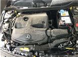 Mercedes A W176 2012-2018 2 литра Бензин Турбо-инжектор, разборочный номер J5784 #4
