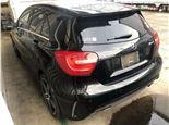Mercedes A W176 2012-2018 2 литра Бензин Турбо-инжектор, разборочный номер J5784 #5