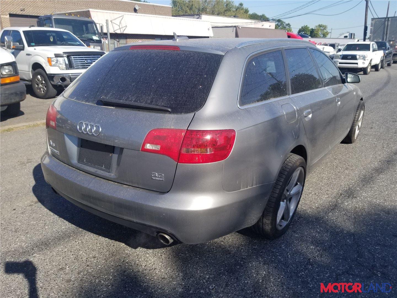 Audi A6 (C6) 2005-2011, разборочный номер P159 #3