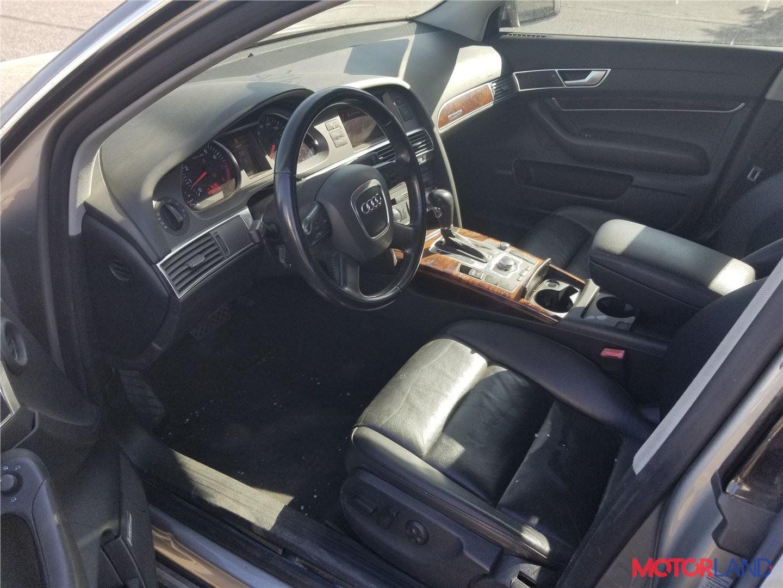 Audi A6 (C6) 2005-2011, разборочный номер P159 #5