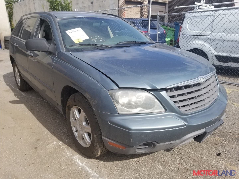 Chrysler Pacifica 2003-2008, разборочный номер P165 #1